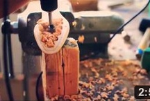 Saint Crispin's - Videos / A little selection of short videos to show our craftmanship.