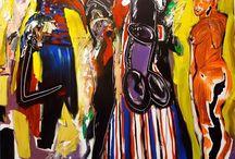 africain contemporary art