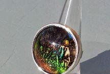 My creations by Oranda Jewelz / Self made jewelz..