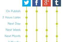 Little Social Media Tips