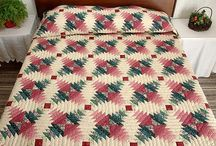 pineapple quilts!