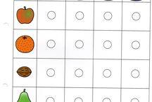 logické tabulky