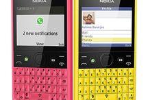 Nokia Asha 210/203