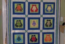 Frog Quilts and more