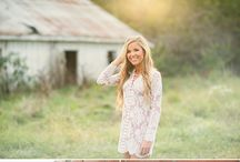 Senior Photos- Girl