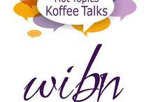 Hot Topics Koffee Talks