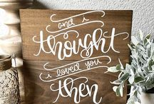 Sign quotes