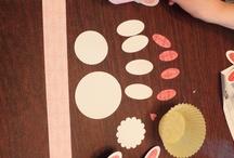 Easter Ideas / by Nicole Stalker