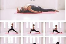 Fitness & Stretching