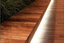Composite decking ideas