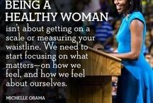 Inspiring Women. Inspiring Words.
