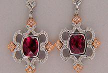 Charles Krypell Jewelry / Antique, Estate, Vintage Designer Jewelry by Krypell
