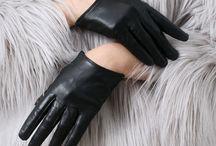 kesztyűk - gloves