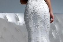 Becoming Mrs --- ....