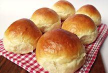 zsemle/kenyer