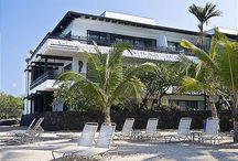 Kona Coast Vacations Almost Ocean Front Properties