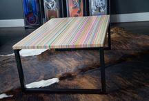 DecksTop Mini by Focused Skateboard Woodworks