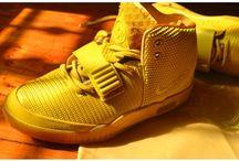Nike Air Yeezy 2 / Nike Air Yeezy 2 sneaker pas cher