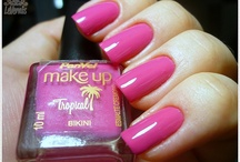 Panvel (from Brazil) / by Polish me pink!