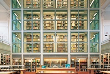 Libraries and Bookstores