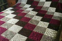 Quilting - crochet