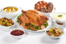 Thanksgiving Holiday Ideas