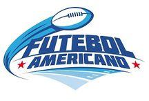 Futebol Americano Logo