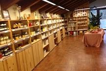Antos cosmesi store / Il nostro punto vendita di Ozzano monferrato (AL) - The store in Ozzano monferrato