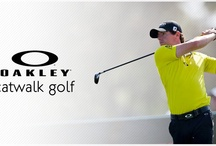 Oakley Golf / by GolfBuyitonline g