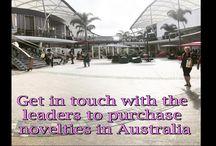Novelties Australia