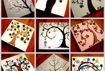 Bricolage et loisirs créatifs que j'adore