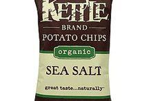 Dr. Katie Reid's Food Pantry / Dr. Katie Reid's list of approved foods for the pantry.