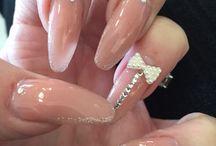 Elegant nails / Nail art