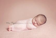 Photography - Children / by Katie Schuchart