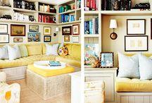 Small family room ideas