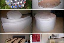 Έπιπλα Φτιάξτο μόνος σου - do it yourself - DIY Furniture / Έπιπλα Φτιάξτο μόνος σου - do it yourself
