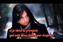 γαλλικά τραγούδια