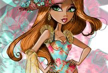 ★Ever After High ★