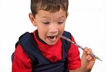 Focus-Challenged Kids