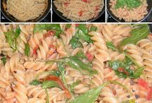Italian food / Claretta RosaZafferano recipes