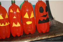 Daycare Halloween
