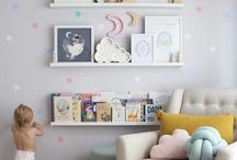 Nursery room / kids