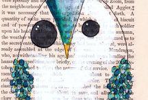 Owls: Cookies and Inspiration WoooHooo!