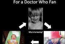 Doctor Who :) / by Lauren Bradt