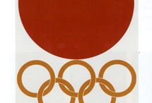 Olympic Games Posters