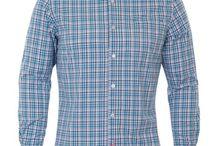 Mens Shirt Styles