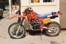 Xr / Motor Bike