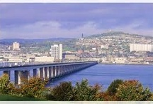 Dundee and Scotland / All things Scottish