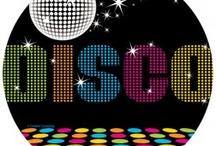 Georgi disco party