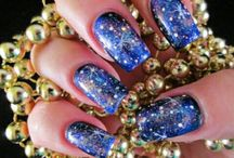 Beautiful Nails / by Angel Allen